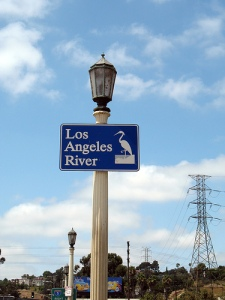 This sign should stand for a peaceful experience in the heart of 4 million people.(Jim Burns)