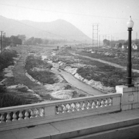 Quick mends: Army Corps to erect barriers, cut vegetation in Glendale Narrows