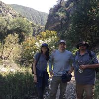 Second 'Trout Scout' update: Gabrielino Trail to Gould Mesa