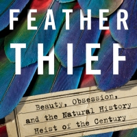 Book review: True bizarre crime story sizzles in 'The Feather Thief'
